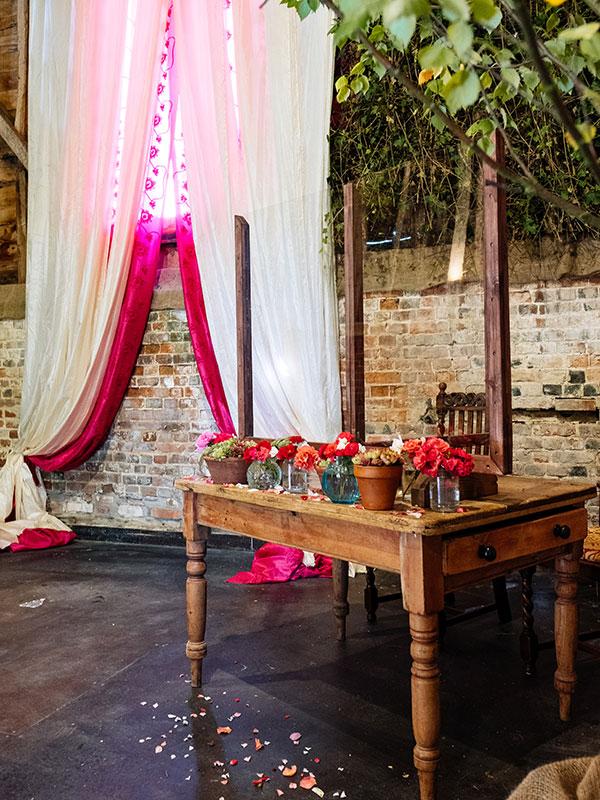Covid Wedding Venue