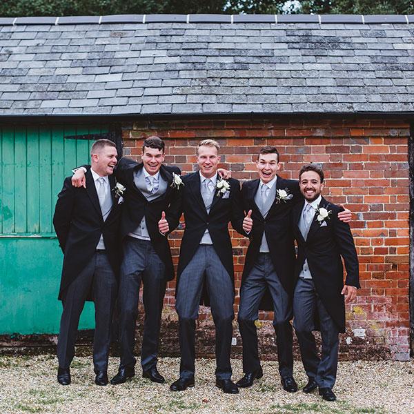 Full size weddings in June